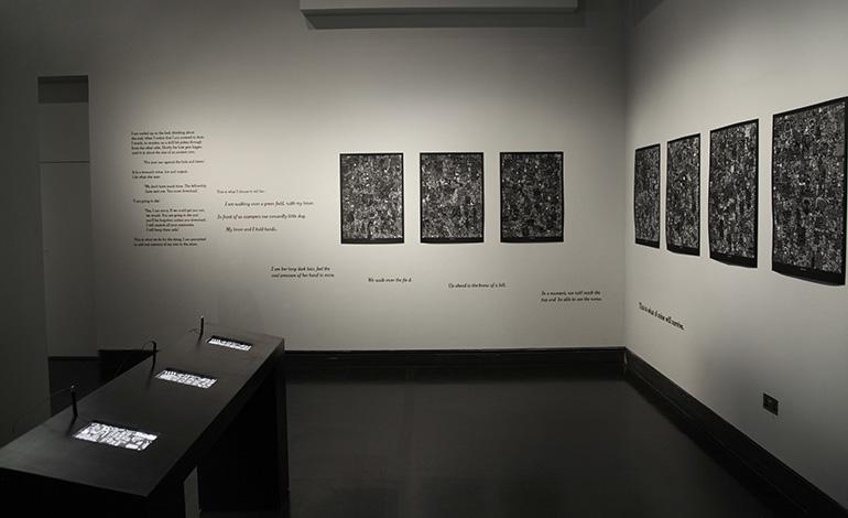 Memory Palace Exhibition — Nexus Studios