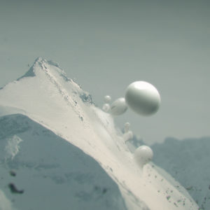 till nowak sus music video 3D animation render cgi snow
